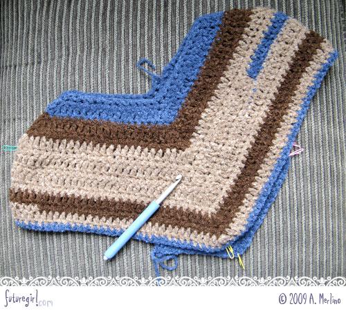 Little Girls' Poncho Easy Crochet Pattern PDF by jillbeth on Etsy