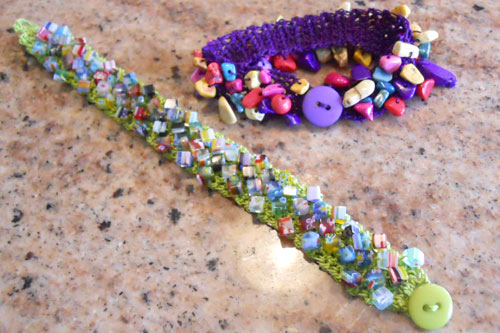 Beads, Baubles and Bracelets